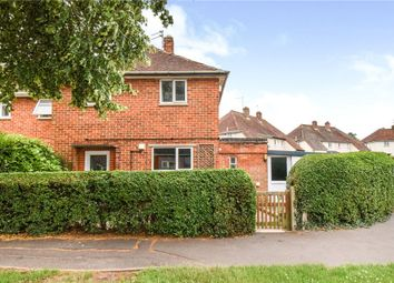 Thumbnail 4 bed terraced house for sale in Alan Moss Road, Loughborough, Leicestershire