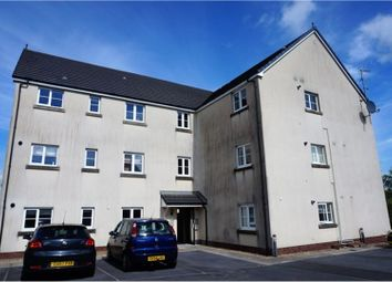 Thumbnail 2 bed flat to rent in Rhodfa'r Ceffyl, Carway