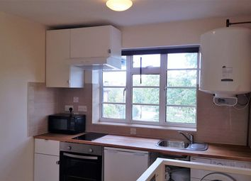 Thumbnail 1 bed flat to rent in Ashbourne Road, Ealing, London