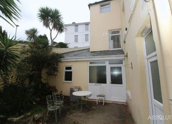 Thumbnail 1 bed maisonette for sale in Madrepore Road, Torquay