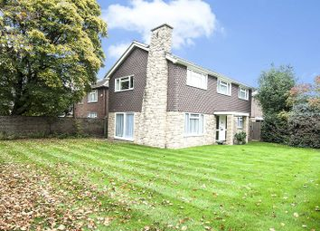 Thumbnail 4 bed detached house for sale in St. Martins Drive, Walton-On-Thames