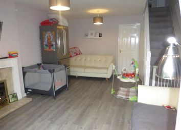 Thumbnail 2 bed semi-detached house to rent in Botolph Green, Peterborough