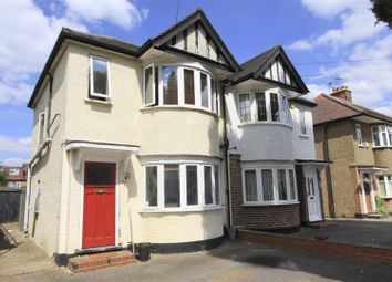 Thumbnail 3 bed semi-detached house for sale in Burnham Avenue, Ickenham, Uxbridge