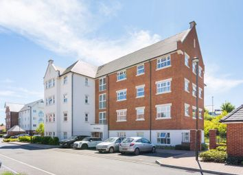 Thumbnail 1 bed flat for sale in The Maltings, Arundale Walk, Horsham, West Sussex