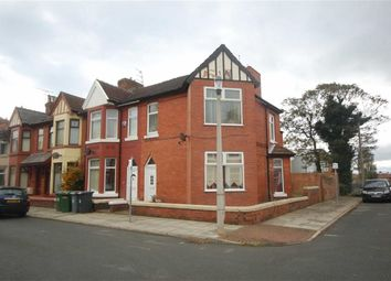 Thumbnail 1 bed flat to rent in Massey Park, Wallasey, Wirral