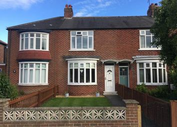 Thumbnail 2 bedroom terraced house for sale in Meadowfield, Stokesley, Middlesbrough, North Yorkshire
