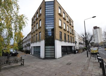 Thumbnail 3 bedroom flat to rent in Malden Road, London