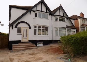 Thumbnail 3 bedroom semi-detached house to rent in Cliff Rock Road, Rubery