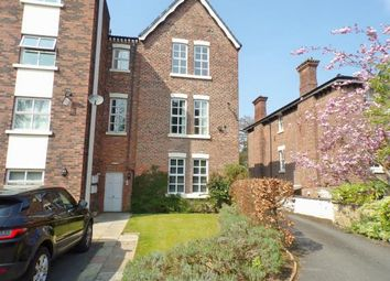 Thumbnail 2 bedroom flat for sale in The Old Schoolhouse, 113-117 Beresford Road, Oxton, Wirral