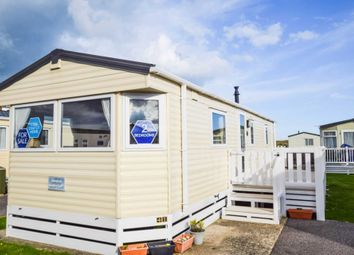 Thumbnail 2 bed mobile/park home for sale in Eastbourne Road, Pevensey Bay, Pevensey