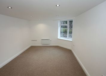 Thumbnail 1 bed flat for sale in Church Street, Trewoon, St. Austell