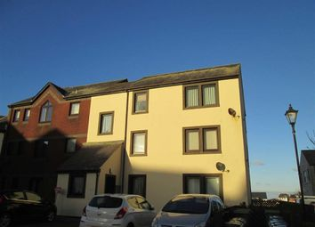 Thumbnail 2 bed flat to rent in Ritson Wharf, Maryport