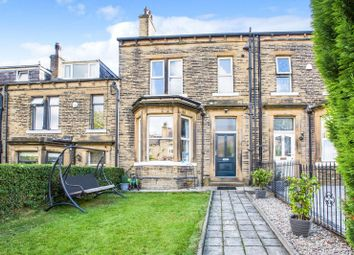 Thumbnail 6 bedroom terraced house for sale in Grandsmere Place, Halifax