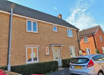 Thumbnail 3 bed property for sale in Carnival Close, Ilminster