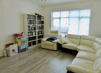 Thumbnail 3 bed terraced house to rent in Golders Gardens, Golders Green, London