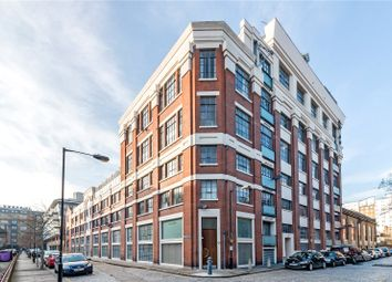 Thumbnail 2 bed flat for sale in Victoria Mills 9 Boyd Street, Aldgate East, London
