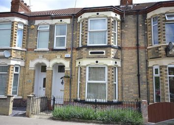 Thumbnail 3 bedroom property for sale in Brindley Street, Hull