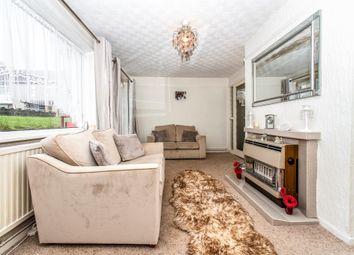 Thumbnail 3 bed flat for sale in Brondeg Crescent, Manselton, Swansea