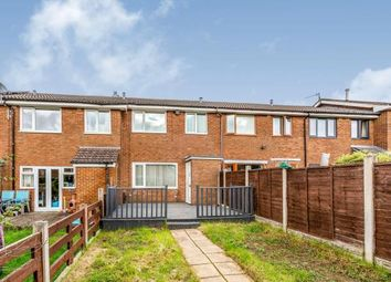 Thumbnail 3 bed terraced house for sale in Harrow Close, Padiham, Lancashire