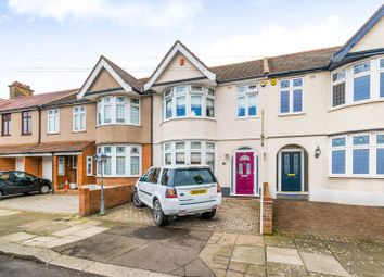 Thumbnail 3 bed property for sale in Brixham Gardens, Ilford