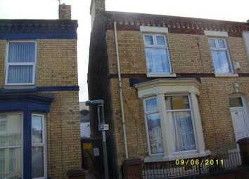 Thumbnail 3 bed terraced house for sale in 40 Dacy Road, Anfield, Liverpool