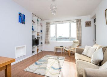 Thumbnail 1 bed flat for sale in Cameron House, St. Johns Wood Terrace, London