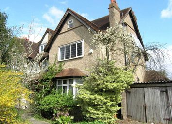 Thumbnail 5 bed semi-detached house for sale in Finch Lane, Bushey