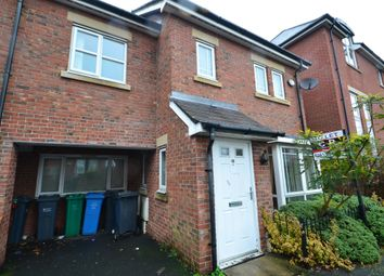 4 bed terraced house for sale in Drayton Street, Manchester M15