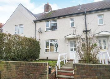 Thumbnail 3 bed terraced house for sale in Greystone Street, Dudley