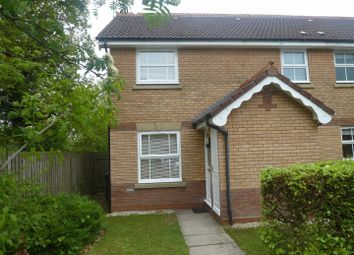 Thumbnail 1 bed mews house to rent in Kilsby Grove, Solihull