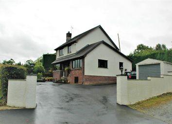 3 bed detached house for sale in Velindre, Llandysul SA44