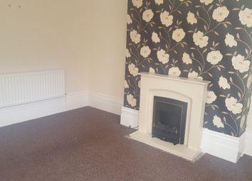 Thumbnail 2 bed flat to rent in Grange Road, Hartlepool