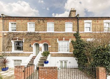 3 bed terraced house for sale in Queens Road, Twickenham TW1