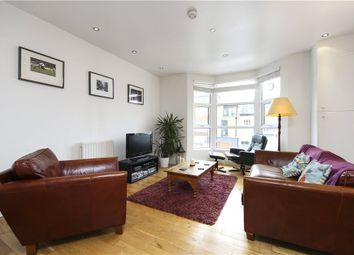 Thumbnail 2 bed flat to rent in Thornfield Road, London