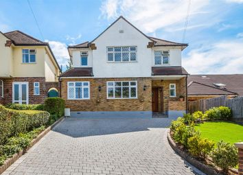 4 bed detached house for sale in Downs Way Close, Tadworth KT20