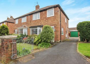 Thumbnail 3 bed semi-detached house for sale in Roseway, Lytham St. Annes, Lancashire