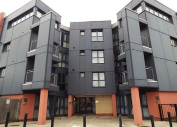 Thumbnail 1 bed flat for sale in Ilford, Essex