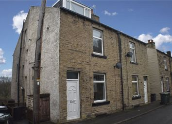 Thumbnail 2 bed end terrace house to rent in Agnes Street, Keighley, West Yorkshire