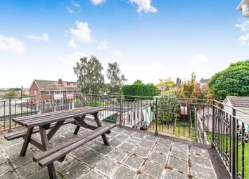 Thumbnail 3 bed semi-detached house for sale in Suffolk Road, Maldon