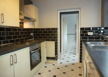 Thumbnail 2 bed terraced house to rent in Dalton Street, Cathays