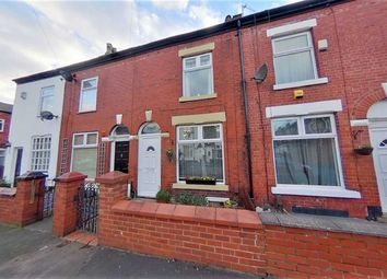 Thumbnail 2 bedroom terraced house for sale in Hartley Street, Edgeley, Stockport