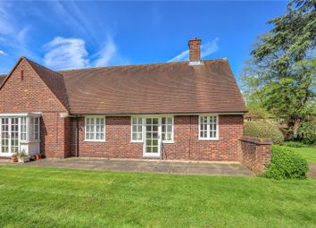 Thumbnail 1 bed bungalow for sale in Salters Gardens, Church Road, Nascot Village