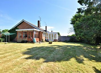 Thumbnail 2 bed semi-detached bungalow for sale in Kendal Avenue, Shinfield, Reading