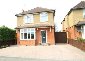 Thumbnail 4 bed detached house for sale in Grantley Gardens, Guildford, Surrey