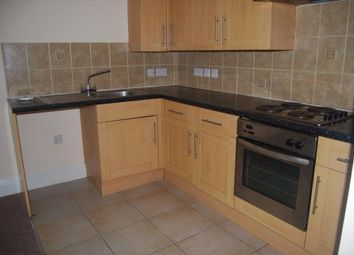 Thumbnail 2 bedroom flat for sale in Tontine Street, Folkestone