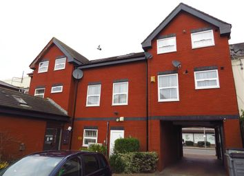 Thumbnail Flat for sale in Cowbridge Road East, Canton, Cardiff