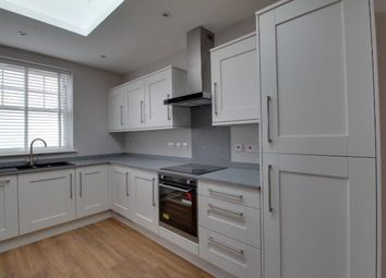 Thumbnail 2 bedroom flat for sale in Cromford Road Industrial Estate, Cromford Road, Langley Mill, Nottingham