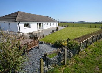 Thumbnail 4 bed detached bungalow for sale in Colthouse Lane, Ulverston, Cumbria
