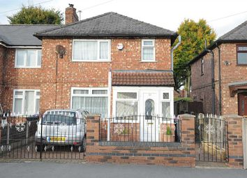 Thumbnail 3 bed semi-detached house to rent in Lords Street, Cadishead, Manchester