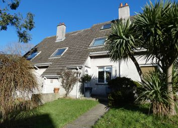 3 bed terraced house for sale in Slieau Whallian Park, St. Johns, Isle Of Man IM4